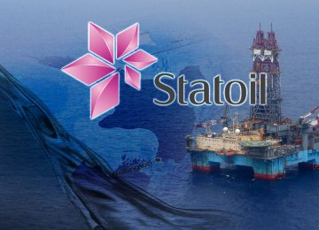 Statoil Targets Deeper Carbon Dioxide Emission Cuts
