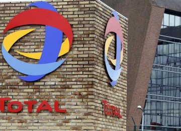 Iran-Total Gas Deal Cleared by State Supervisory Entities