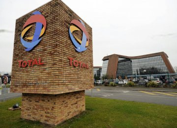 Total Sets Oil Growth Target