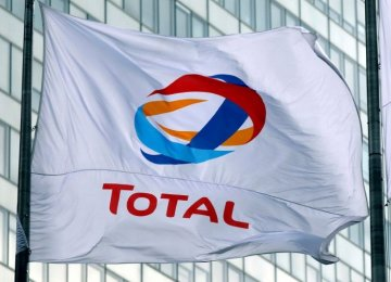 Total Sees Natural Gas Demand Outpacing Oil