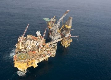 Strike Cuts Total's North Sea Gas Output