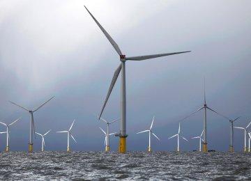 Lack of Wind Jeopardizes UK Turbine Investments