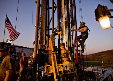 OPEC Urges US Shale to Take Responsibility on Output Cuts