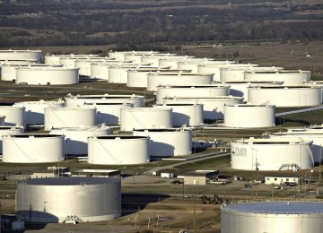Eyes on July US Crude Demand to Drain Glut