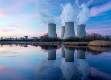 Low Power Prices Threaten US Nuclear Units Retirement