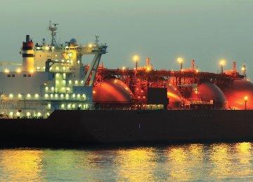 US Eying EU LNG Market Despite Lack of Infrastructure