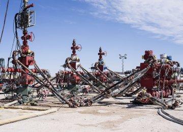Trump's Iran Move May Worsen US Gas Market