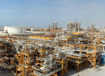The Central Asian country is particularly interested in methanol-to-olefin projects.