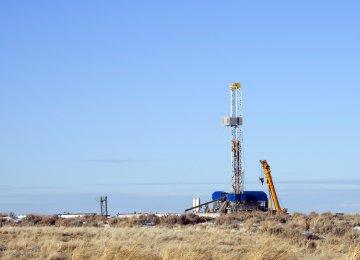 Yadavaran Oilfield Revenues at $3.2b