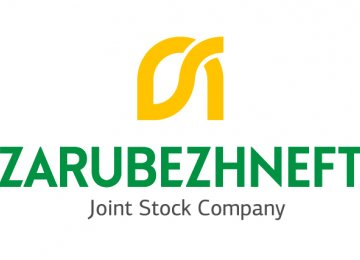 Zarubezhneft activities include the design, construction and operation of oil refineries.