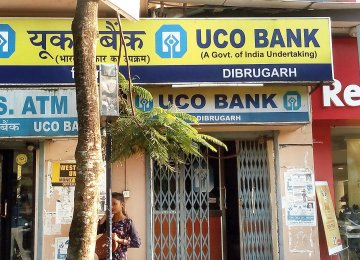 UCO Bank Denies Cutting Iran Ties