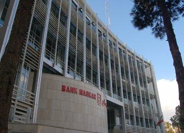 Bank Maskan Boosts CAR to 18%
