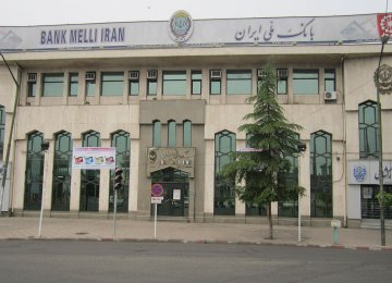 Bank Melli's Loan-To-Deposit Ratio at 90%