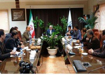 $320m IDB Loan for  Iran Project