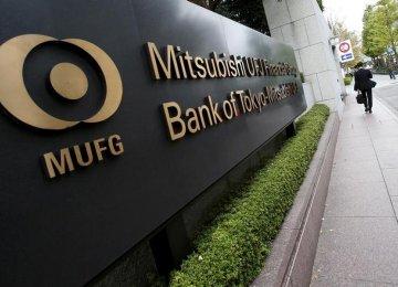 Iran, Japan Expanding Banking Ties