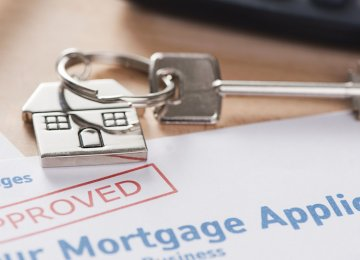 Mortgage Monopoly Ends as New Players Enter