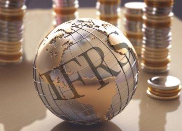CBI, KPMG Review IFRS Adoption