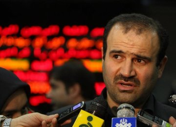 2 Iranian Rating Firms Licensed
