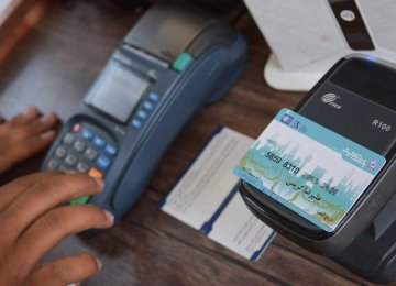 Cash Use Declines as Electronic Transactions Surge