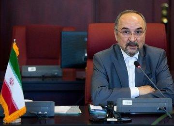 Tehran, Bern Developing Banking Ties