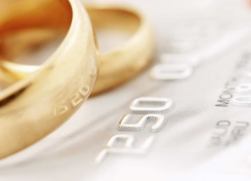 $427m in Marriage Loans Paid in 3 Months, CBI Says