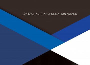 Banks Grab Digital Transformation Awards