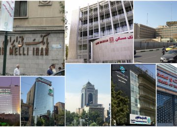 The expenses of banks have been predicted to match their incomes at 820.2 trillion rials.