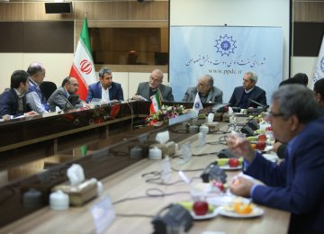 The 72nd Government-Private Sector Dialogue Council was held in Tehran on Dec. 19.