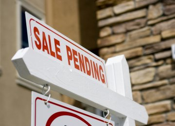 A total of 250 properties belonging to three banks were up for sale at a recent auction.