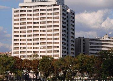 Turkish Banking Team to Resolve Halkbank Dispute