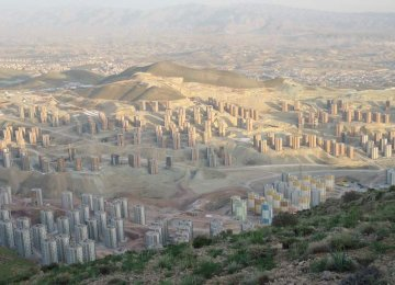 Unwanted Mehr Housing Units to Be Repurposed