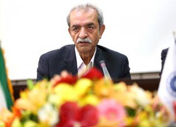 Gholamhossein Shafei