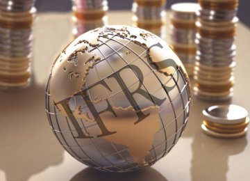 IFRS Conformity to Enhance Banks' International Role
