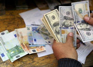 Dual Requirements of Forex Rate Unification