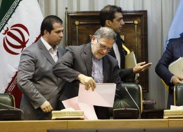 Iran to Tap Int'l Debt Market After Risk Improvement