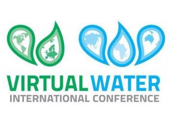 Virtual Water Theory Up for Nat'l Debate