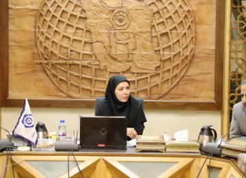 Iran's ECA Reassures Foreign Trade Partners