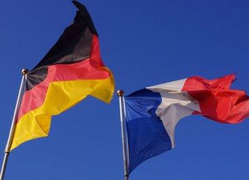 France, Germany Likely to Host SPV