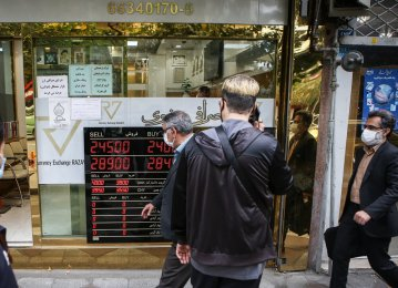 Decline Is the New Norm in Forex, Gold Markets