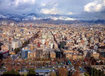 Tehran House Sales Slump in February