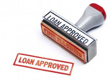 Bank Business Loans Cross $99b