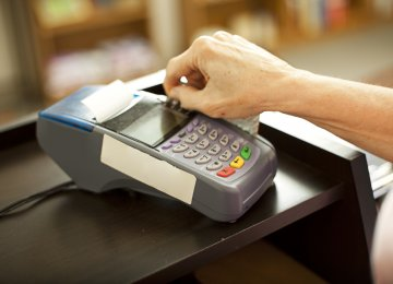 Credit Cards Gaining Popularity in Iran