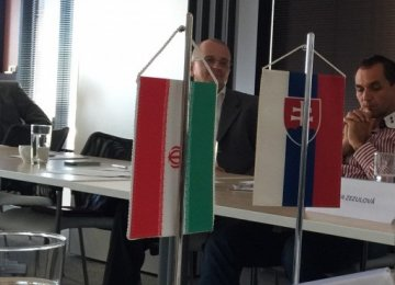 Slovak Delegation Visit To Focus On Banking Issues