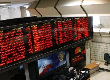 TEDPIX Ends Sat. Trade Lower