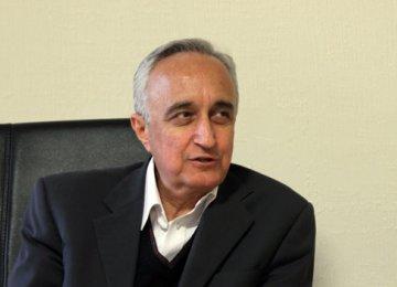 Mousa Ghaninejad