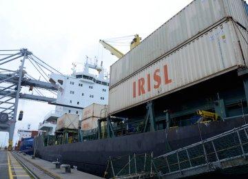 Ports Throughput Tops 98m Tons