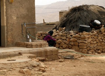 Poverty Line Remains Elusive in Iran