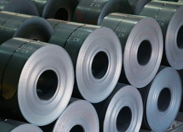 The growth in CIS HRC prices are fuelled by the increase in Chinese export prices for flat steel products.