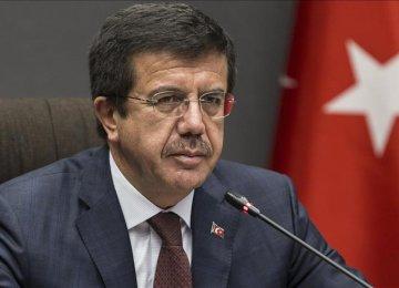 Qatar-Turkey Trade Route Via Iran to Cut Transportation Cost