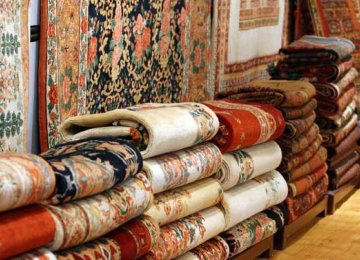 Carpet Exports Up 19%
